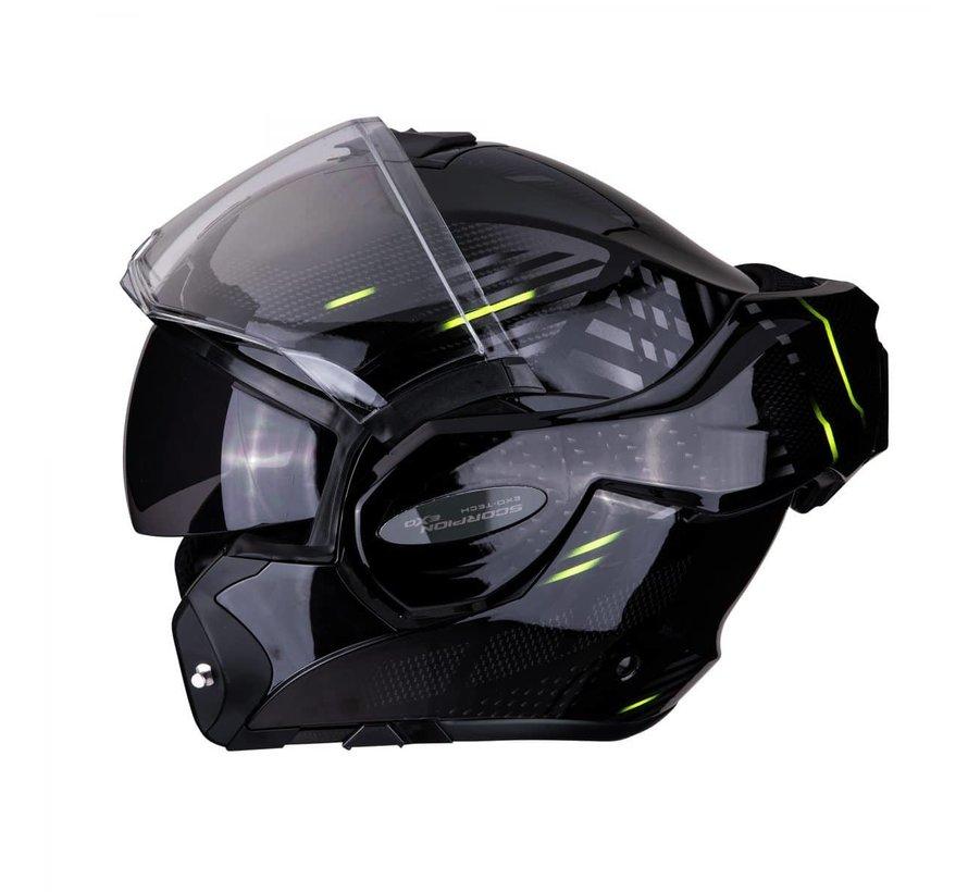 Scorpion Exo-Tech Pulse Black