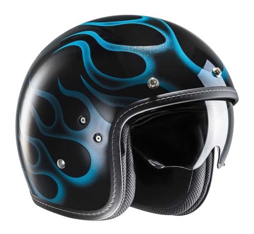 HJC Helmets FG-70S Aries MC2