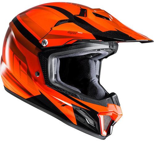 HJC Helmets CL-XYII Bator