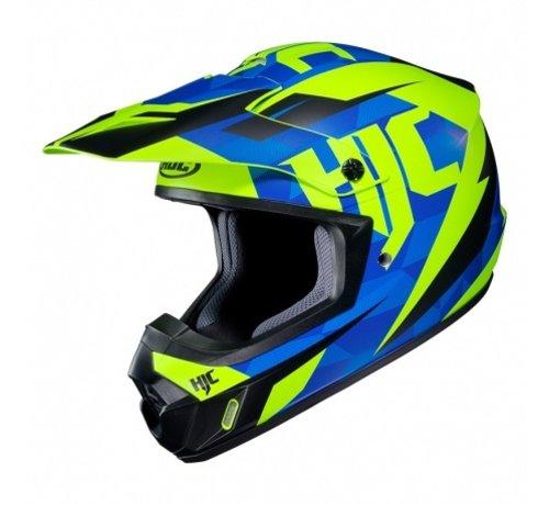 HJC Helmets CS-MX 2 Dakota MC2SF