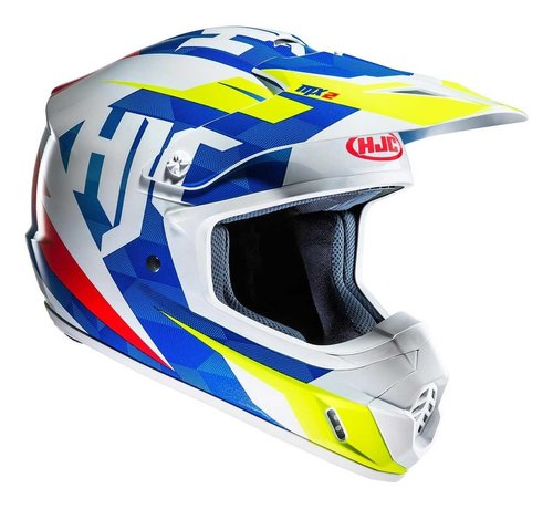 HJC Helmets CS-MX 2 Dakota MC23