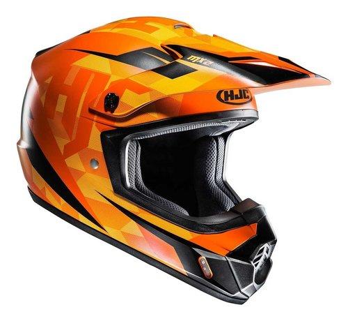 HJC Helmets CS-MX2 Dakota MC7SF