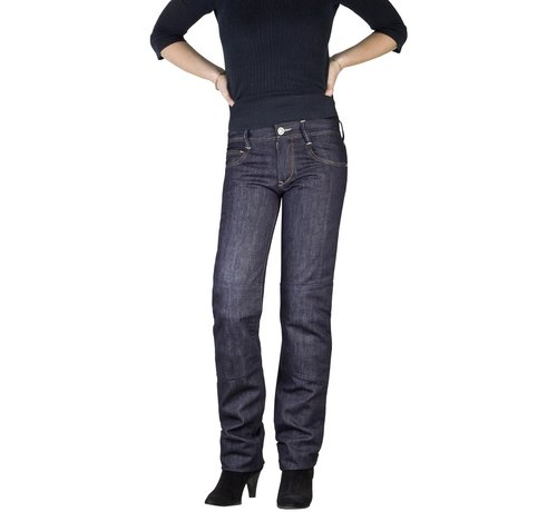 Esquad Louisy Road Blue motorjeans