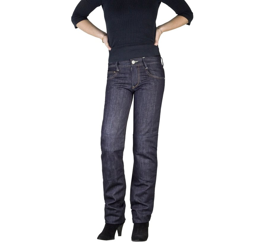 Louisy Road Blue motorjeans