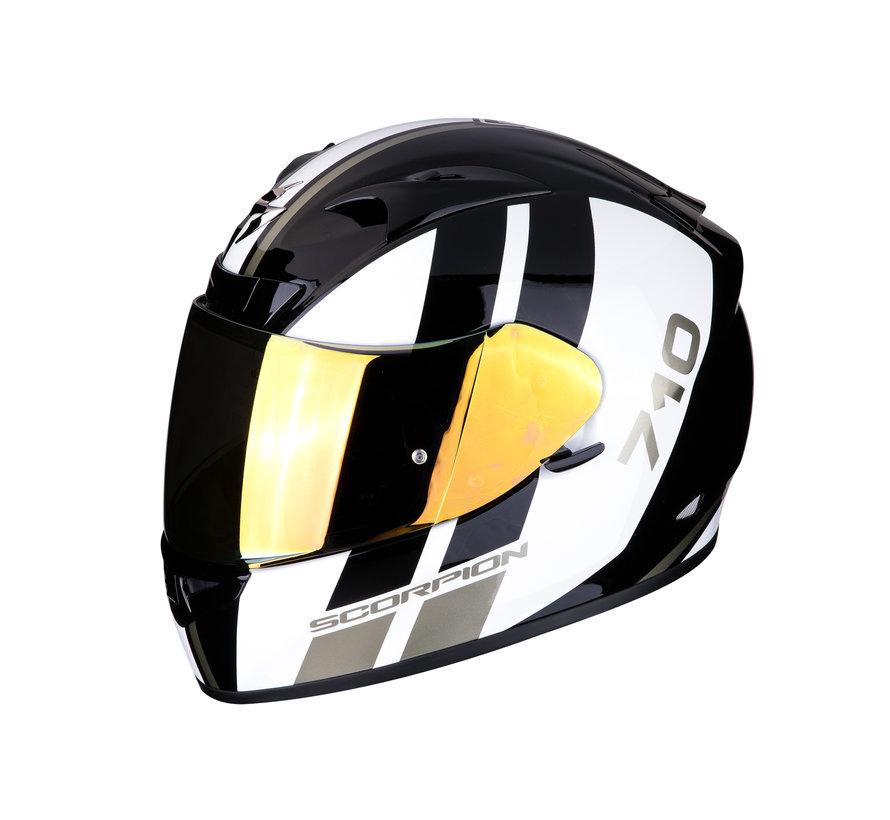 Exo 710 Air GT black/white/gold