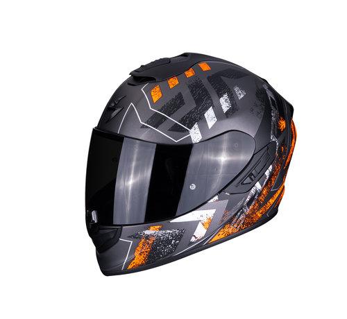 Scorpion Scorpion Exo 1400 Air Picta integraalhelm