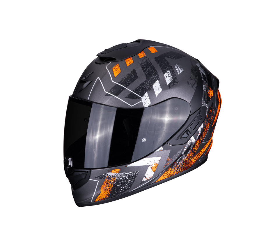Scorpion Exo 1400 Air Picta integraalhelm