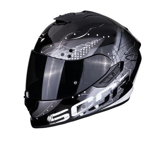Scorpion Exo 1400 Air Classy black/silver