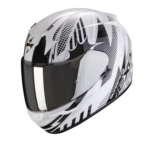 Scorpion Exo 390 Pop black/white