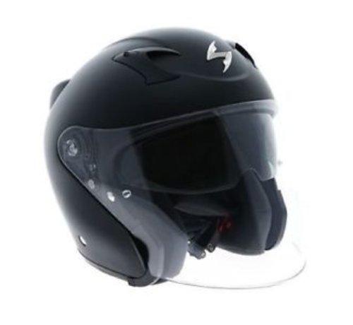 Scorpion Exo-220 matt black