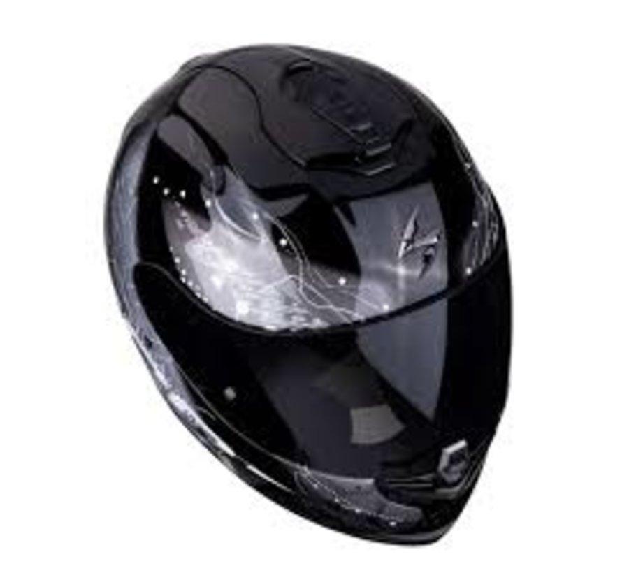 Exo 1400 Air Classy black/silver