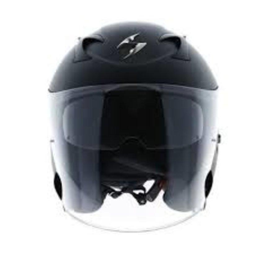 Exo-220 matt black