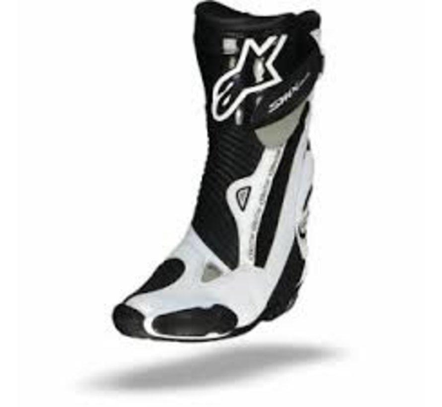 SMX Plus Black White