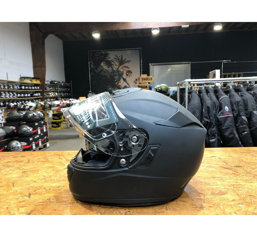 Twister motorhelm