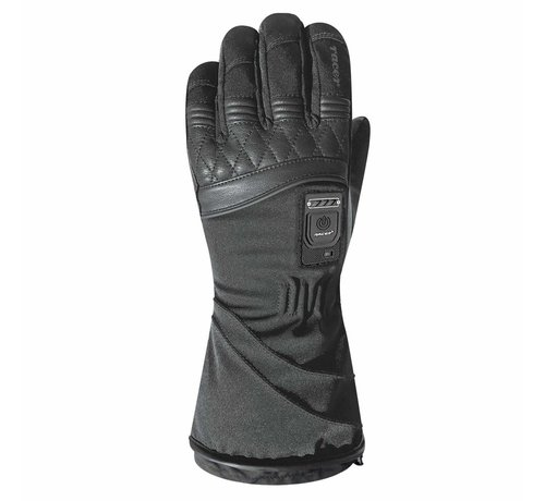 Racer Heated Gloves Connectic 4 W