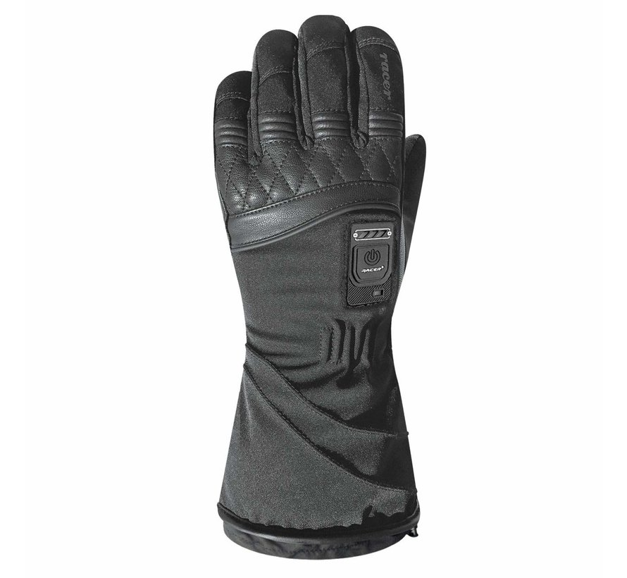 Heated Gloves Connectic 4 W