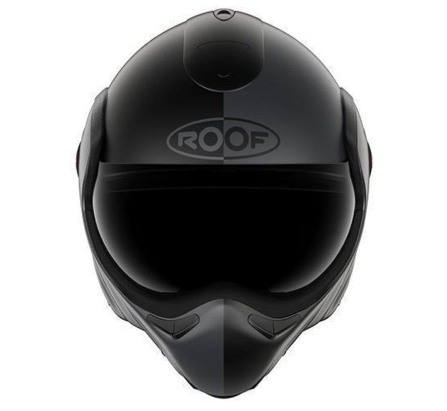 Boxxer Face matt black/ titan