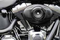 Het warmdraaien van je motor