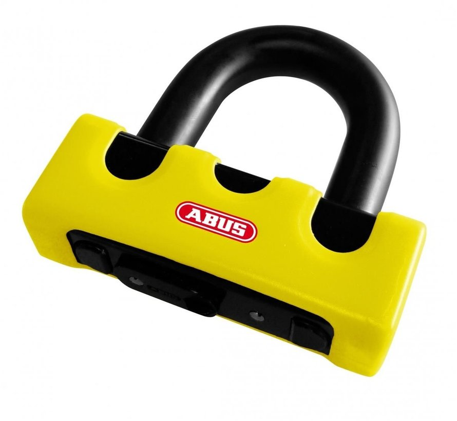 Abus Granit 67 Power XS Basic Yellow  -