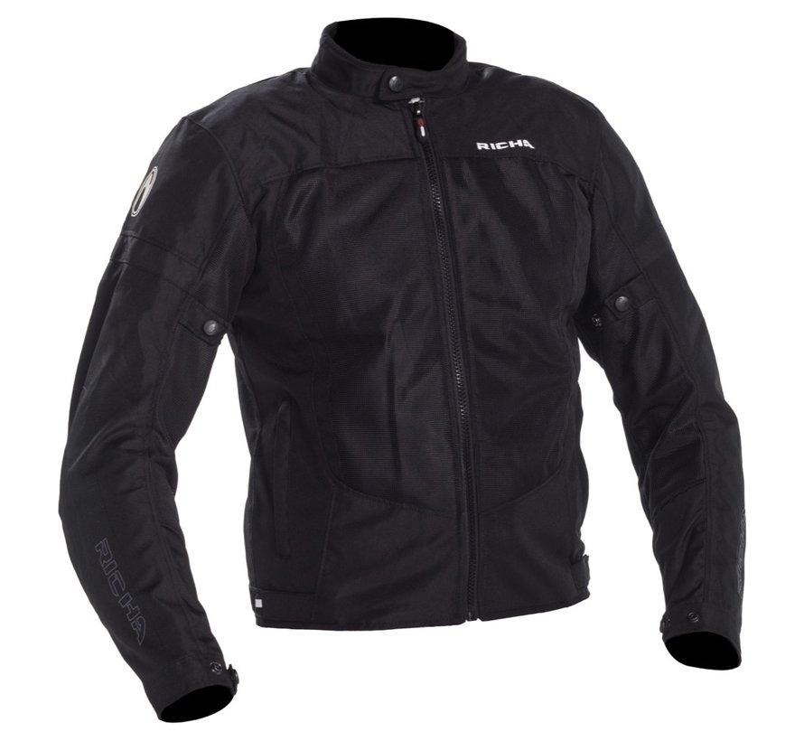 Airbender Jacket Black