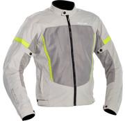 Richa Airbender Jacket Grey/fluo Yellow