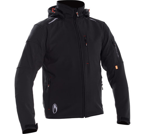 Richa Vanquish Jacket Black