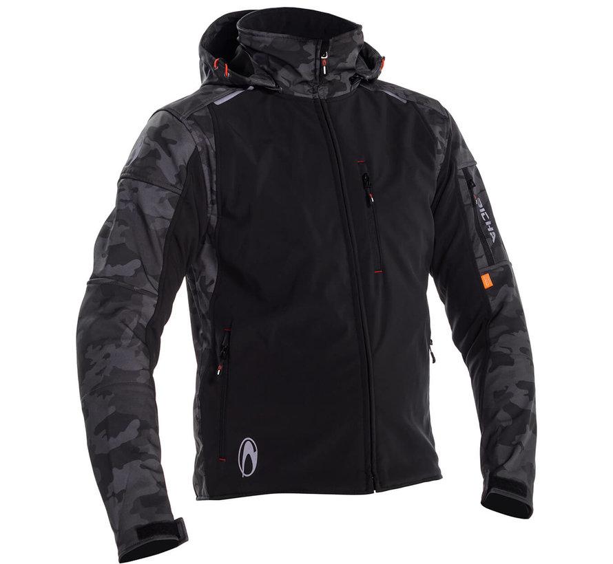 Vanquish Jacket Kaki