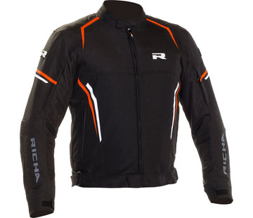 Richa Gotham 2Jacket Orange