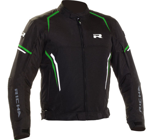 Richa Gotham 2 Jacket Green