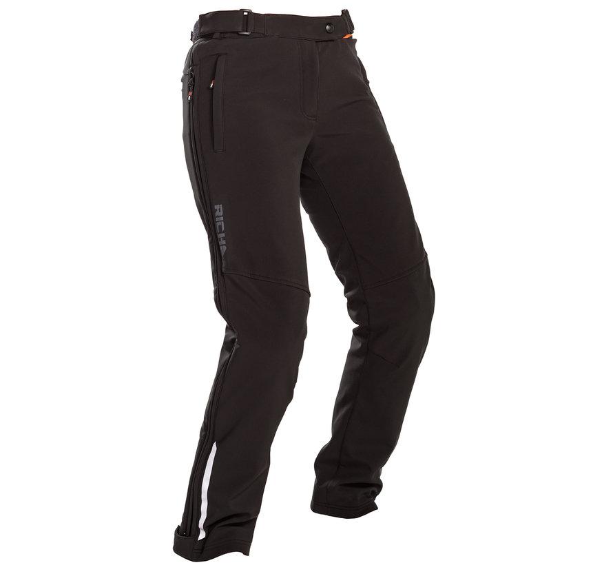 Concept 3 Trouser Black