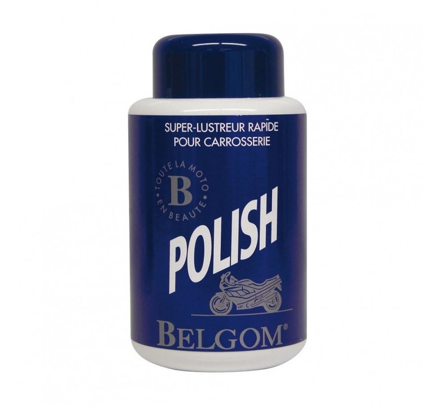 Belgom Polish 250CC