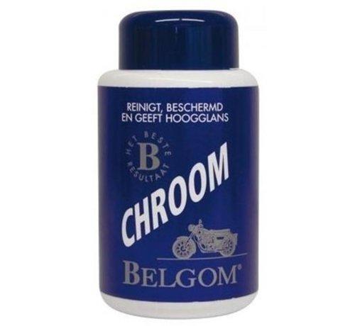 Belgom Belgom Chrome 250CC