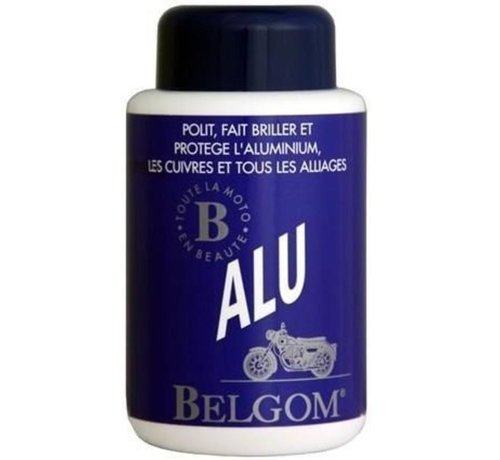 Belgom Belgom Alu 250CC