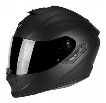 Scorpion EXO-1400-AIR Solid  Matt Black