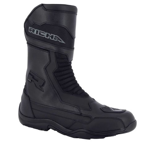 Vulcan Vulcan 2 Boot Black
