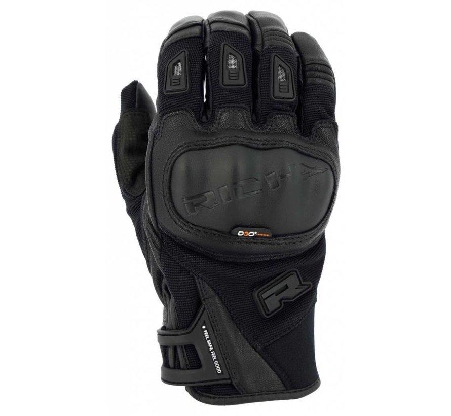 Magma 2 Glove Black