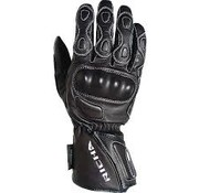 Richa Waterproof Racing Gloves Black
