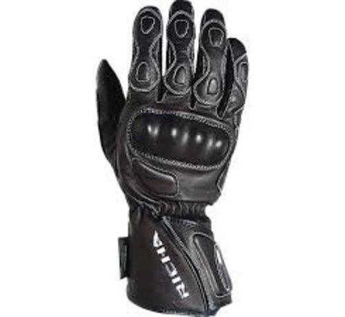 Richa Waterproof Racing Gloves Black