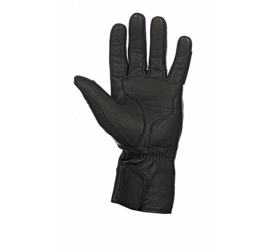 Mid Season Glove Ladies Black