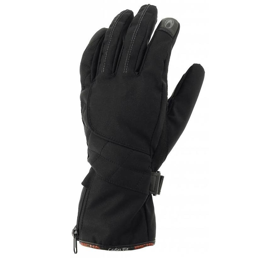 Tina 2 WP Glove Black
