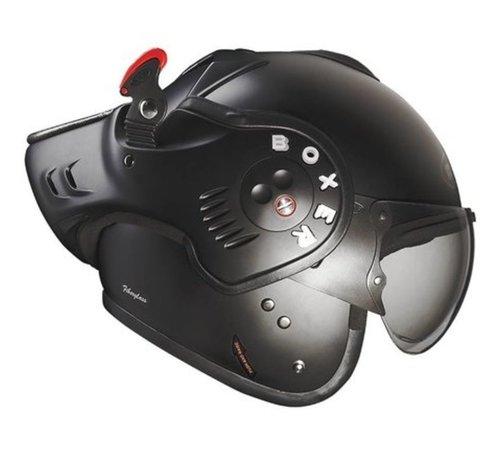 Roof RO5 Boxer V8 Full Black