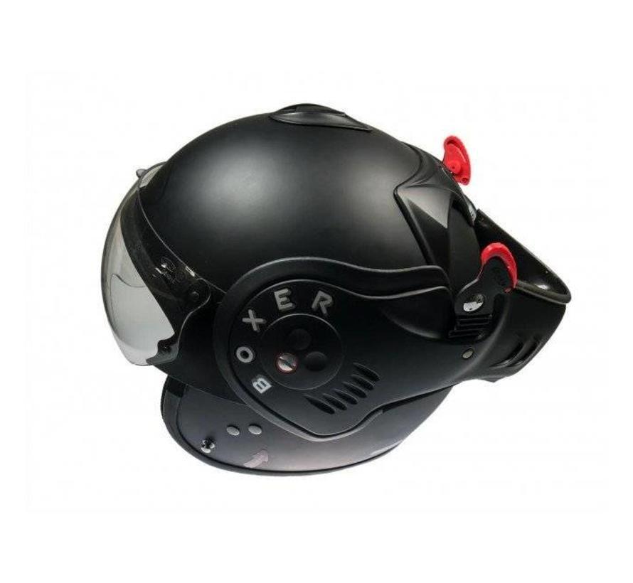RO5 Boxer V8 Full Black
