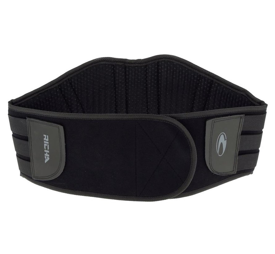 Kidney Belt Richa Black