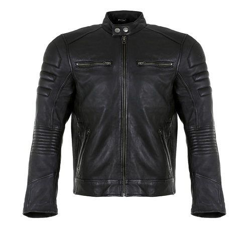 Claw Brad Leather Jacket