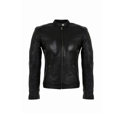 Claw CLAW Joy lady's leather jacket