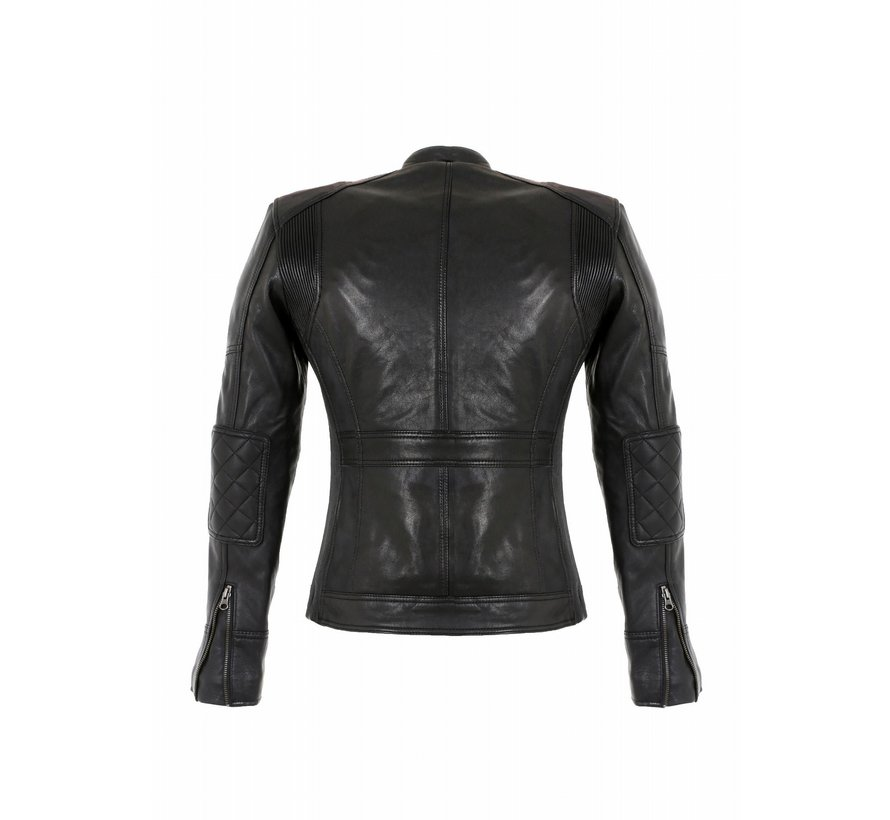 CLAW Joy lady's leather jacket