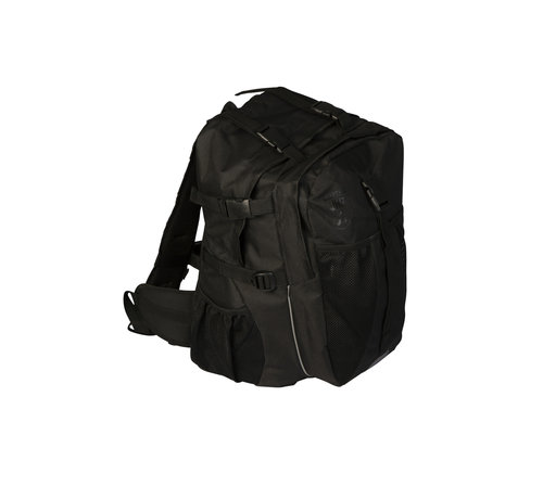 JH Sports JHS Route backpack black