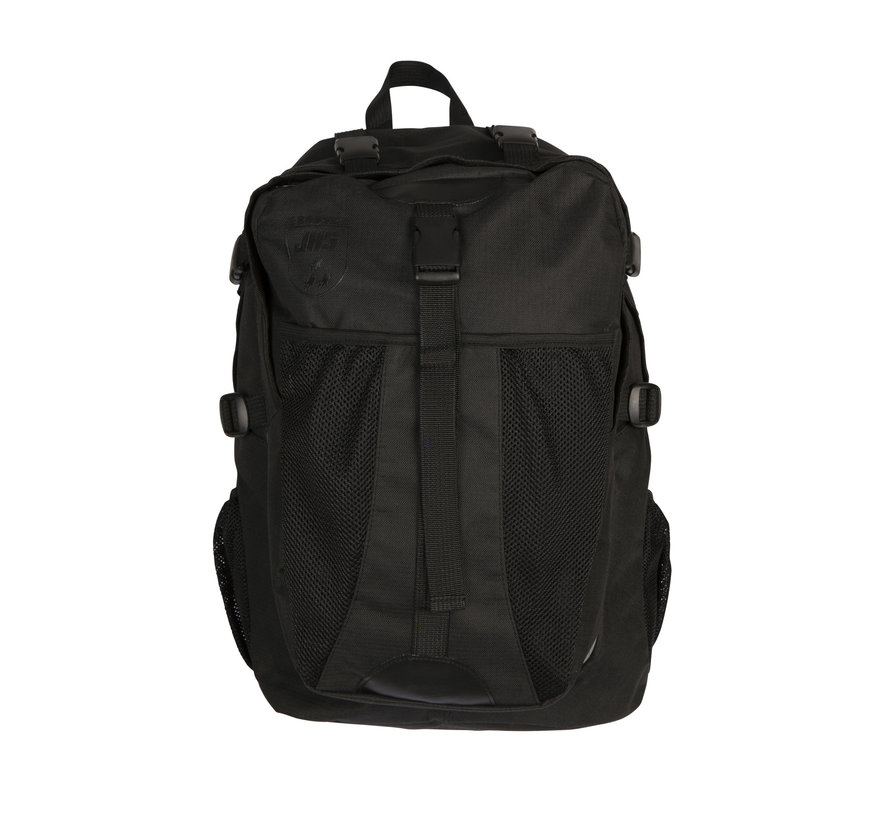 JHS Route backpack black