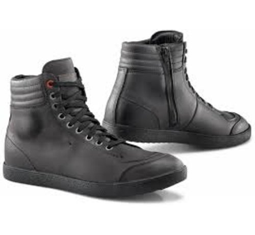 TCX X-Groove WP Boot TCX Black