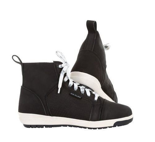 Claw Spider Sneaker Black